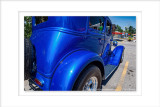 2015 - Wheels on the Danforth - Toronto, Ontario - Canada