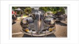 2015 - 1940 Buick Eight Limited Series, Wheels on the Danforth - Toronto, Ontario - Canada