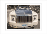 2015 - 2011 Rolls Royce Phantom, Wheels on the Danforth - Toronto, Ontario - Canada
