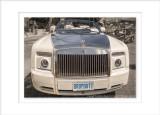 2015 - 2011 Rolls Royce Phantom, Wheels on the Danforth - Toronto, Ontario - Canada