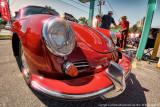2015 - Porsche 356C Coupe, Wheels on the Danforth - Toronto, Ontario - Canada