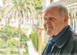 2016 - Ken at Jardines del Alcazar, Seville - Spain