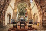 2016 - Santa Cruz Monastery, Coimbra - Portugal