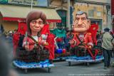 2016 - Loulé Carnival Parade - Algarve - Portugal