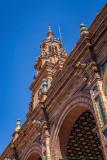 2016 - Plaza de España, Seville - Spain