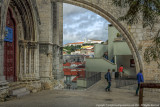 2016 - Convento do Carmo, Lisboa - Portugal