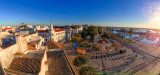 2016 - From Hotel Faro Rooftop, Algarve - Portugal (HDR)