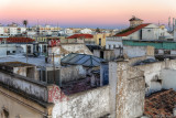 2016 - Rooftops of Faro, Algarve - Portugal