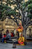 2016 - Seville - Spain (HDR)