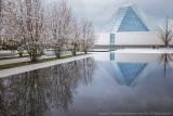 2016 - Ismaili Centre (Spring) - Toronto, Ontario - Canada