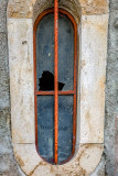 2016 - Broken Window - FAro, Algarve - Portugal