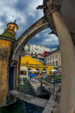 2016 - Jardim da Manga, Coimbra - Portugal
