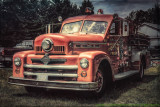 2016 - 1953 Bickle Seagrave, Campbellcroft (Port Hope County), Ontario - Canada