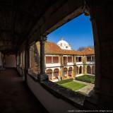 2016 - Monastery of Nossa Senhora da Assunção, Faro - Portugal