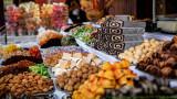 2016 - Hungarian Sweets, Budapest - Hungary