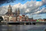2016 - Amsterdam - Netherlands