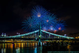 2016 - St. Stephen's Day in Budapest - Hungary