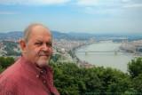 2016 - Ken Barichello at Citadella, Budapest - Hungary