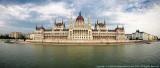 2016 - Parliament of Budapest - Hungary
