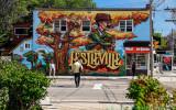 2016 - Leslieville - Toronto, Ontario - Canada