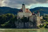 2016 - Castle & Danube - Austria