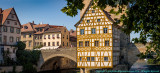 2016 - Bamberg - Germany (Panorama 4 Photos)