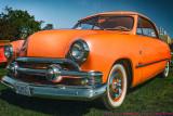 2016 Stouffville Motorfest  - 1957 Ford Victoria (Mark Morgan), Ontario - Canada