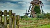 2016 - Kinderdijk - Netherlands