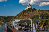 2016 - Marksburg Castle, Koblenz - Germany
