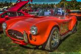 2016 - Cobra 427, Stouffville Motorfest, Ontario - Canada