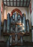 2016 - Evangelisch Stiftskirche, Wertheim - Germany