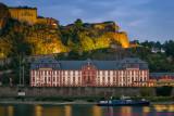 2016 - Koblenz - Germany