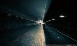 2016 - Pedestrian Tunnel, Amsterdam - Netherlands