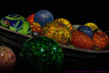 2016 - Dale Chihuly Exhibition at ROM - Toronto, Ontario - Canada