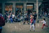 2016 - Dam Square, Amsterdam - Netherlands