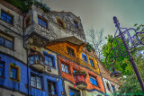 2016 - Hundertwasserhaus - Landstraße District, Vienna - Austria