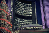 2016 - Toronto City Hall, Ontario - Canada