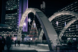 2016 - Nathan Phillips Square - Toronto, Ontario - Canada