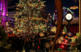 2016 - Christmas Market at Distillery District - Toronto, Ontario - Canada