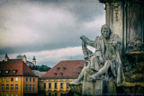 2016 - Würzburg -  Bishops' Residenz - Germany