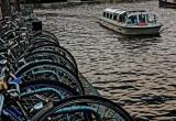 Vélos bateau