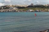Malta - Mellieħa