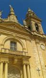 Malta - Luqa