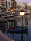 Malta - Spinola Bay