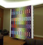 Welcome By Yaacov Agam