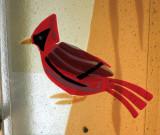 Discovery Wall Bird
