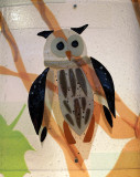 Discovery Wall Owl