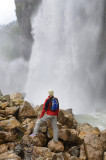Turkey • Kayseri Province Yahyali,  Kapuzbashi Waterfalls