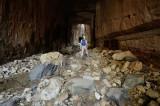 Titus Vespasianus Tunnel, Samandag, Antakya