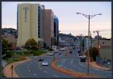 St. John's Newfoundland 2010 - 2013